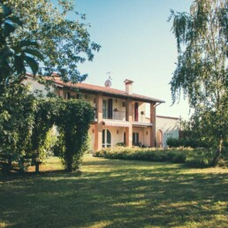 Il Magicorto Farmhouse